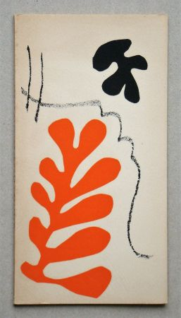 Libro Illustrato Matisse - Lithographies Rares