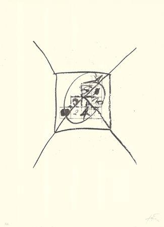 Litografia Tàpies - Llambrec-9