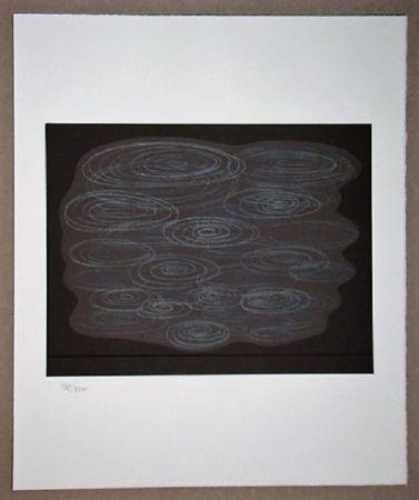 Litografia Vasarely - Locmaria