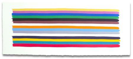 Non Tecnico Snow - Long Color Stack 1