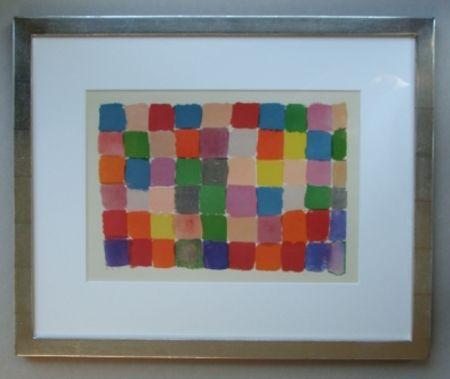Litografia Klee - L'Univers de Klee