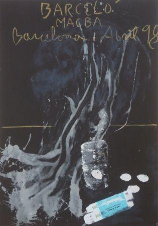Litografia Barcelo - MacBa 98