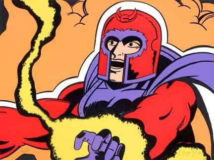Serigrafia Matos - Magneto