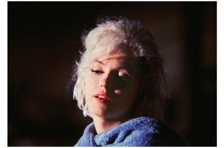 Fotografie Schiller - Marilyn (Color 3, Frame 6)