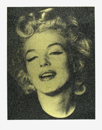 Serigrafia Young - Marilyn Hope
