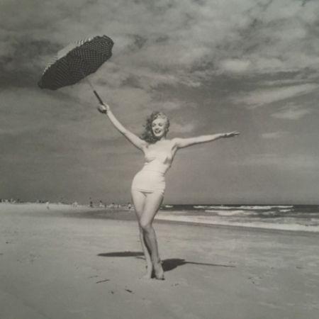 Fotografie De Dienes  - Marilyn Monroe