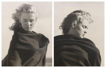 Multiplo De Dienes  - Marilyn Monroe (Set of 2)