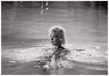 Fotografie Schiller - Marilyn (Roll 2 Frame 2)