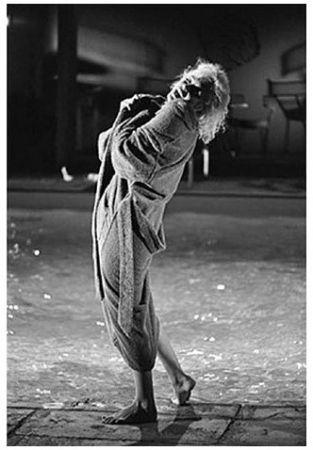 Fotografie Schiller - Marilyn (Roll 7 Frame 33)
