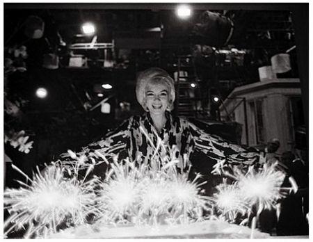 Fotografie Schiller - Marilyn (Roll 9 Frame 28)