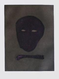 Non Tecnico Scholder - Mask Of The Artist