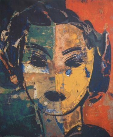 Serigrafia Valdés - Matisse como pretexto