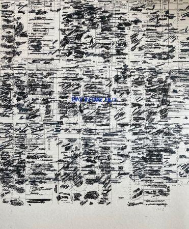 """Serigrafia Buraglio - Memento """" Day In/Day Out """""""