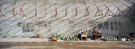 Fotografie Bratkov - Midday in Shargorod (N°20 from the project UKRAINE)