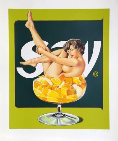 Serigrafia Ramos - Miss Fruit Salad