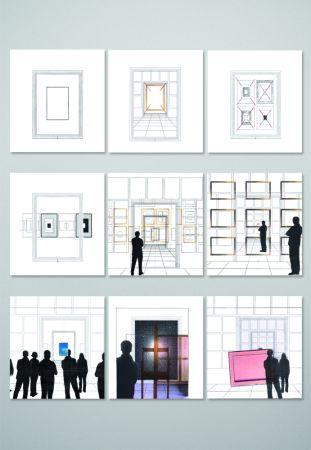 Litografia Paolini - Misura per misura