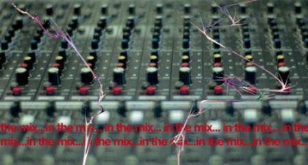 Offset Murakami - Mixer + Splash!