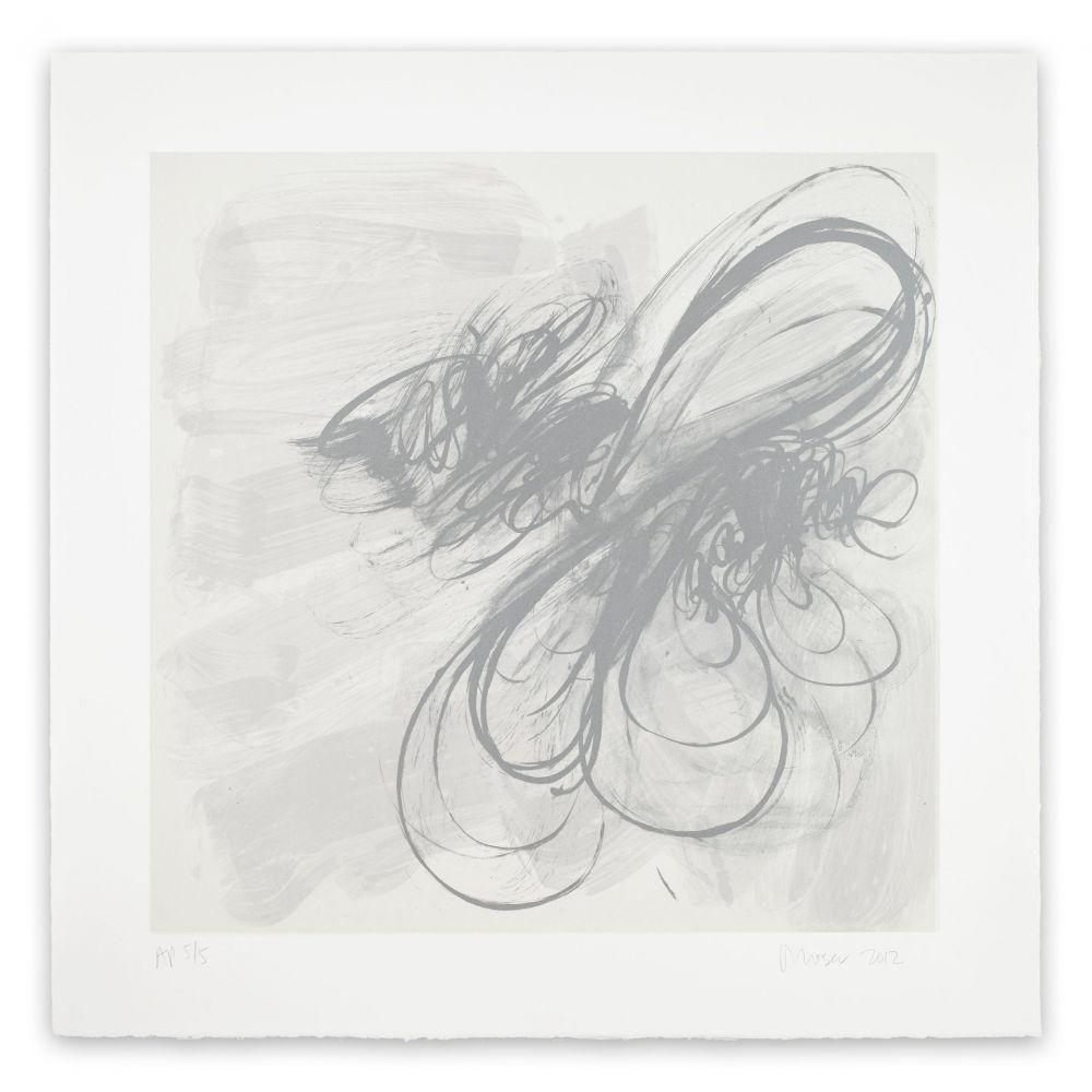 Litografia Moser - Mobius