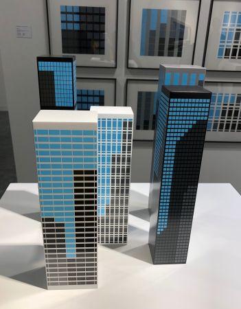 Non Tecnico Opie - Modern Towers 1
