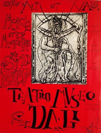 Non Tecnico Dali - Moise et le Monotheisme de Sygmund Freud