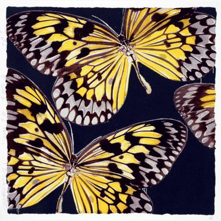 Serigrafia Sultan - Monarchs