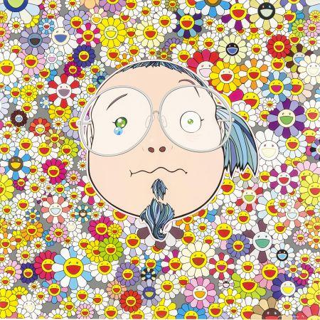 Offset Murakami - Murakami - kun Quel Surprise et Quel Dommage