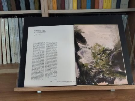 Libro Illustrato Zao - No 37