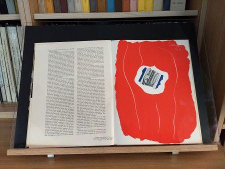 Libro Illustrato Motherwell - No 40