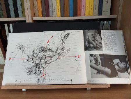 Libro Illustrato Velickovic - No 44
