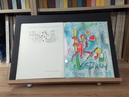 Libro Illustrato Matta - No 45