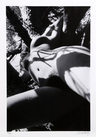 Fotografie Clergue - Nude No. 10