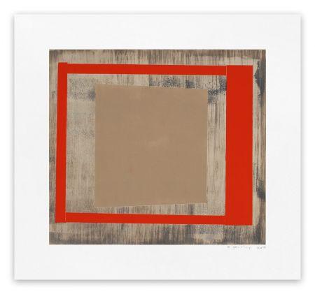 Monotipo Gourlay - Oak red ash