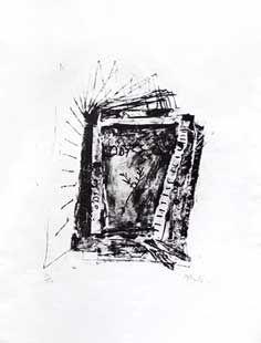 Litografia Barcelo - Odysea