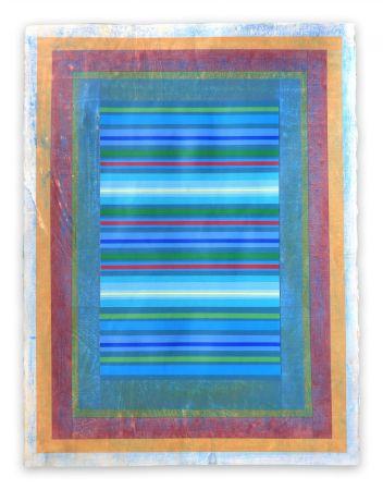 Non Tecnico Barringer - Organic Geometry (Fragrant Portals II)