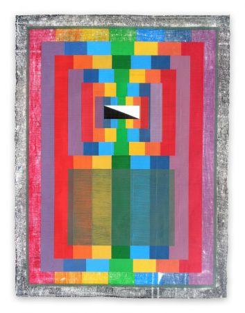 Non Tecnico Barringer - Organic Geometry (Spectrum I)
