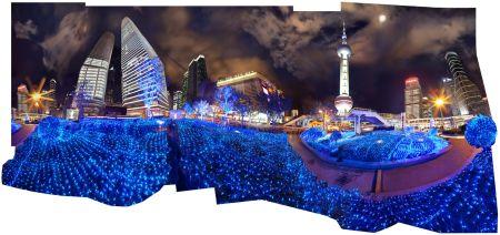 Non Tecnico Kidd - Oriental Pearl Pudong (IFC) 2
