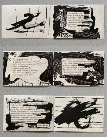 Libro Illustrato Picasso - Pablo Picasso - Georges Hugnet