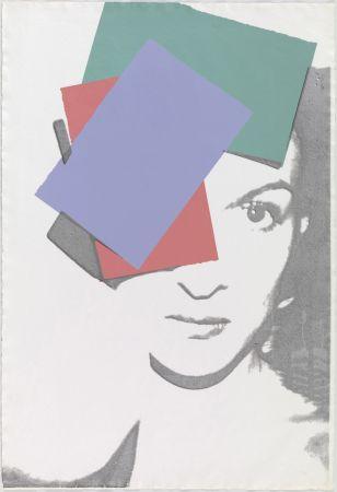 Serigrafia Warhol - PALOMA PICASSO FS II.121