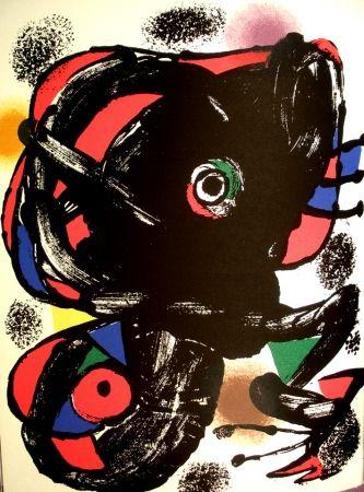 Libro Illustrato Miró - Panorama 76*