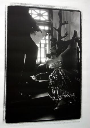 Fotografie Pushpamala - Phantom Lady #14