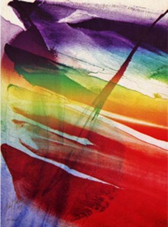 Litografia Jenkins - Phenomena Franklin's Kite