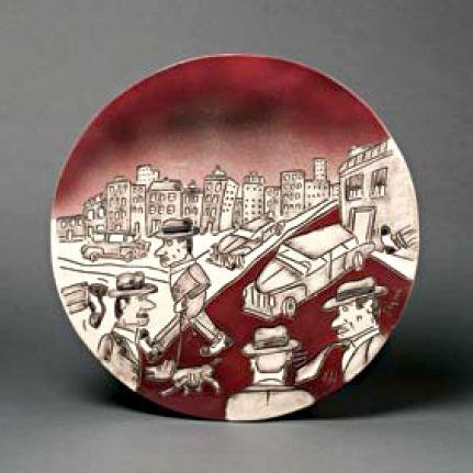Ceramica Segui - Pièce murale