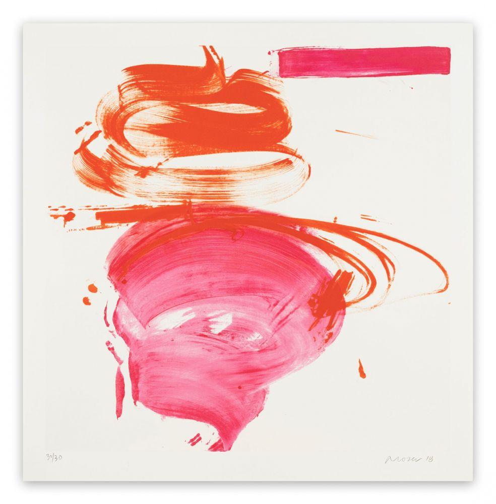Serigrafia Moser - Pink Mama
