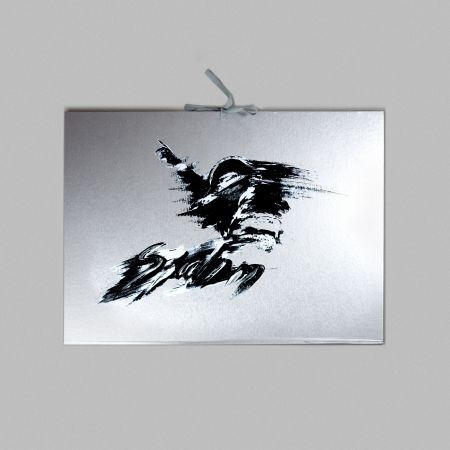 Litografia Spahn - Portfolio 18 Lithographies Victor Spahn