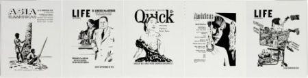 Litografia Bryce - Portfolio QUICK