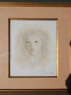 Non Tecnico Fini - Portrait Féminin