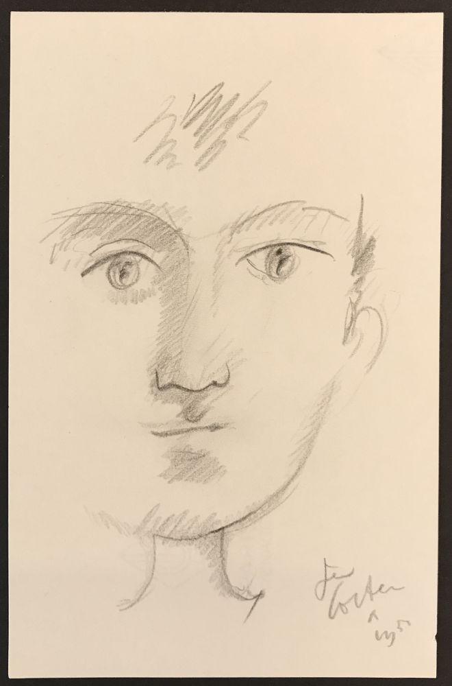 Non Tecnico Cocteau - Portrait of A Boy