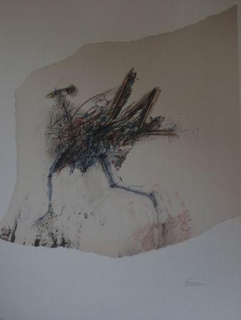 Litografia Cesar - Poulette