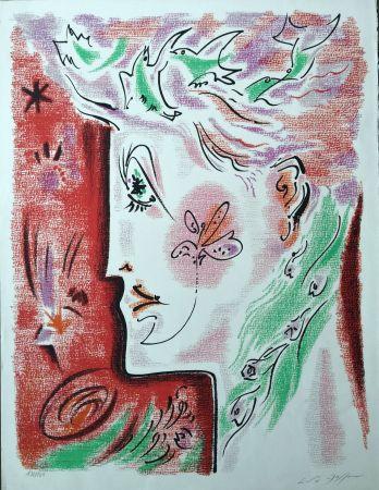 Litografia Masson - Profil