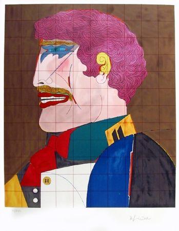 Litografia Lindner - Profile